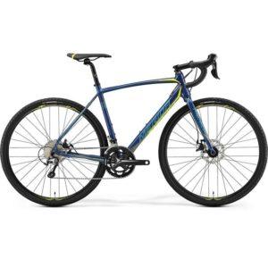 rower przełajowy z oferty Zico-Bike